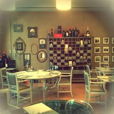 Dinner is almost ready at Borsari36 — are you coming tonight? #borsari36 #dinner #foodies #gourmet #luxuryhotel #igersverona [Photo credit: @lasegantini]