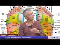 Grzybica i drożdżyca organizmu - Helena Smereczyńska - 16.04.2013 - YouTube
