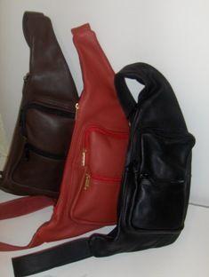 Rose Gianlorenzi - Lorenzi Leather #47