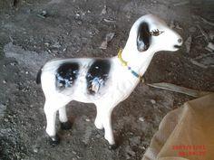 Kuzu Maketi Beton Goats, Animals, Animales, Animaux, Animal, Animais, Goat