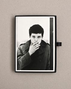 Joy Division postcard set _ Polite