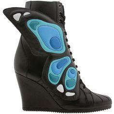 jeremy scott adidas high heels