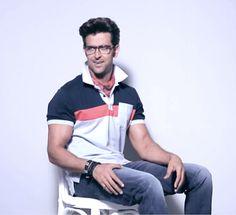 Hrithik Roshan's HRX Brand HD Stylish Photos
