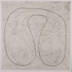 Richard Deacon - Muzot No. 1 - 1987