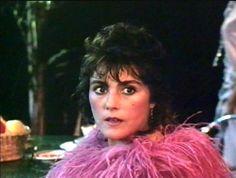 "Laura Branigan 1986, Australia, ""Backstage"""