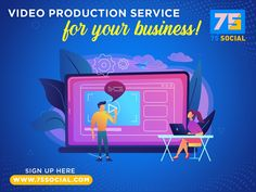We Can Do It, Video Production, Budgeting, Presentation, Audio, Social Media, Business, Videos, Quotes