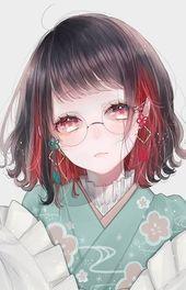 , Eye Base, Anime Eyes, Girls With Glasses, Makeup Blog, Art Girl, Manga, Icons, Manga Comics, Ikon