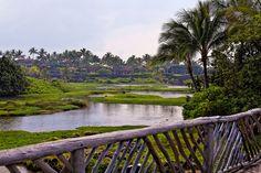 Seasons Hualalai Resort.  #resortphotography