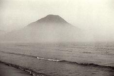 Bernard Plossu -  Playa de Los Genoveses