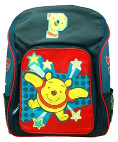 291b971fe29 Winnie the Pooh Backpack from Funstra Toys Eeyore