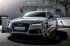 Die 30 Besten Bilder Von Audi Rs7 Sportback Audi Rs7 Sportback