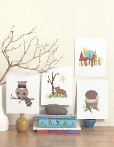 really wanting this set for luke's woodland nursery