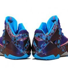 lowest price 1b99a 07082 Nike LeBron 11 Summit Lake Hornets New Detailed Pictures   Kix and the City  Lebron 11