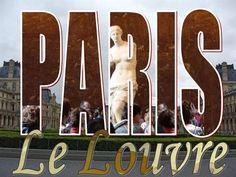 Muzeu cu caracter universal, Luvrul posedă opere de artă din epoci diferite ale civilizaţiei, din antichitate până la 1848 şi acoperă o arie geo-culturală întinsă, de la Europa occidentală, Grecia, Egipt până la Orientul Apropiat (la Paris există - în linii mari - o împărţire a domeniilor de expunere muzeală: arta europeană din perioada de după 1848 este încredinţată Muzeului d'Orsay şi Centrului Pompidou iar artele asiatice sunt expuse la Muzeul naţional de Arte asiatice Guimet