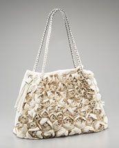 Valentino Garden roses tote $3995