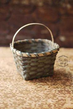 **Berry Basket | Dusk