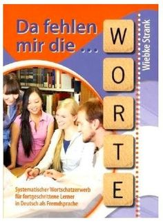 Quero aprender alemão - Deutsch als Fremdsprache: Como aumentar vocabulário?