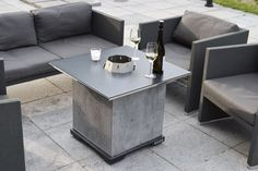 Outdoor Furniture Sets, Outdoor Decor, New Experience, Modern, Relax, Wine, Instagram Posts, History, Home Decor