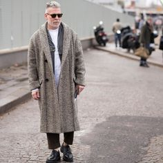 #LubakiLubaki | #AlexandreGaudin #With @NickWooster #Before #Lanvin #PFW www.lubakilubaki.com by Alexandre Gaudin #StreetStyle#photographer#photo#nickwooster#fashionweek#fashionweekparis#menswear#Parisfashion#fashion#streetlook#ootd#Paris#france#mode#moda#style#Nofilter http://ift.tt/1owOMnk