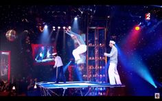 Trampoline entertainment for shows Professional Trampoline, Entertainment, Entertaining