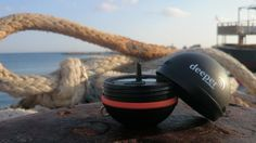 Deeper: Smart Portable Fish Finder #outdoorgadgetsandgear