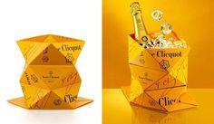 Veuve Clicquot Clicq'Up