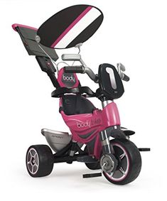 trycicle evolutif bebe fille