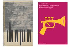Creative Review - March: Polish poster month
