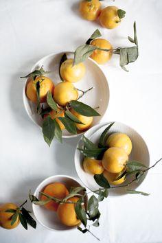 Lemon Pears.