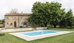 Motelparo Villas - Picture gallery #architecture #interiordesign #swimmingpool