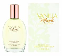 Introducing Vanilla Musk By Coty For Women Cologne Spray 17 Oz. Get Your Ladies Products Here and follow us for more updates!