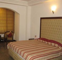 Best Hotel Rooms in Delhi with A/C and all the other facilities