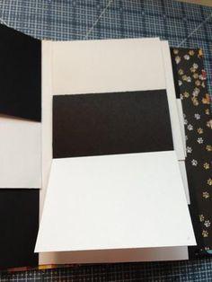 Arrangement of Fin D. Mini Albums, Diy Mini Album, Mini Album Tutorial, Mini Scrapbook Albums, Scrapbook Recipe Book, Envelope Punch Board, We R Memory Keepers, Book Journal, Journals