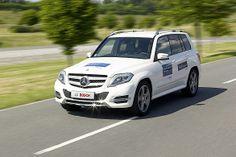 Eine Nummer kleiner.Geräumig und sparsam im Verbrauch: Kompakt-SUV mit Dieselantrieb liegen im Trend. Viel Platz und Komfort bei geringem Verbrauch: Gerade für SUV-Modelle ist ein Dieselantrieb besonders wirtschaftlich. Foto: djd/Bosch