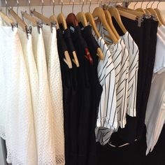 NEW  CULOTTES  SHIRTS  DRESSES  TEES  SKIRTS  @slideshow.au by mixitupboutique