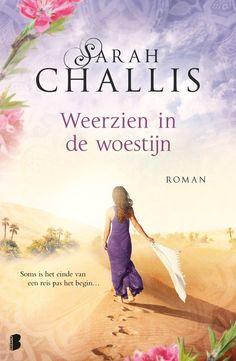 bol.com | Weerzien in de woestijn, Sarah Challis | 9789022566510 | Boeken