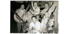 MA/SHOOTING SPORTS: Seamans/My Turn: Straight shooting on guns - http://www.gunproplus.com/mashooting-sports-seamansmy-turn-straight-shooting-guns/