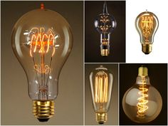 Comparative of the 10 best Edison light bulbs on the market, this style of light bulb provides a beautiful, warm and vintage mood to your home or any spaces.