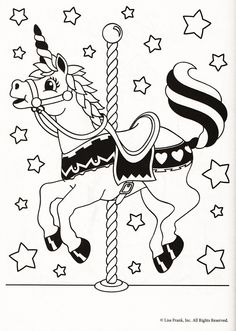 54 Best lisa frank coloring pages images | Coloring pages, Coloring ...