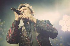Simon LeBon - Duran Duran