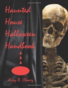 Haunted House Halloween Handbook