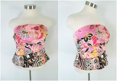 Hey, I found this really awesome Etsy listing at http://www.etsy.com/listing/150486371/vintage-silk-bustier-1980s-kay-unger