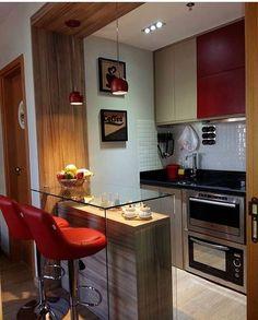 Mais uma fofinha #decor #decora #decoração #decorando #decoration #desing #detalhes #details #apartamento #apartamentopequeno #apartamentodecorado #cozinha #cozinhapequena #cozinhadecorada #cozinhaamericana #homedecoration #inspiration #homedesign