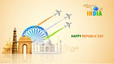 On this day think of our past and try to built better future for all of us.. It is a duty of all of us!! Happy India Republic Day from Lotus Chaat and Spices!