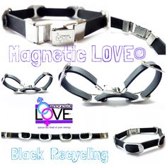 Black Recycling by Magnetic LOVE® #recycling #magneticlove #fashion  #makeup  #dress  #hot  #clothes  #clothing  #fashionable  #instafashion  #swag  #swagger  #model  #style  #musthave  #weheartit  #girly  #classy  #fashiondiaries  #pants  #highheels  #clubsocial  #accessories  #loveit  #tagsta  #tagsta_fashion