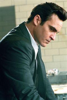 """Joaquin Phoenix in """"Walk the Line"""" (2005)"""