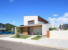 池田町の家 | WORKS WISE 岐阜の設計事務所