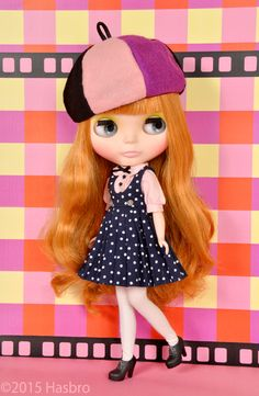 T concept of mix & match White Tights, Lace Up Booties, Outfits With Hats, Pink Eyes, Pin Tucks, Mix Match, Blythe Dolls, Eye Color, Natural Skin