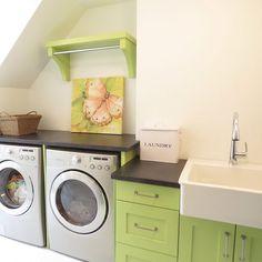 Laundry Solutions, Laundry Design, Washing Machine, Home Appliances, Spaces, House Appliances, Appliances