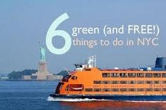 what to do in new york city - Google Search